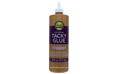 Aleene's Tacky Glue 16oz