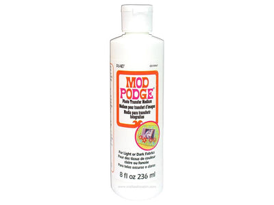 Mod Podge® Photo Transfer Medium 8oz