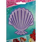 Wrights Iron-On Applique - Ariel Shell