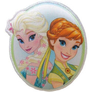 Wrights Disney Frozen Iron-On Applique - Sisters