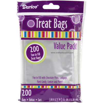 Darice Treat Bags 3