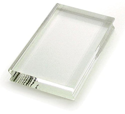 Stampendous Clear Stamp Handle SMALL