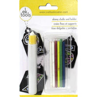 EK Chalk Holder Set Skinny 7pc