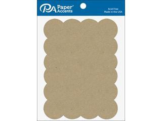 Paper Accents Chip Shape 5.5