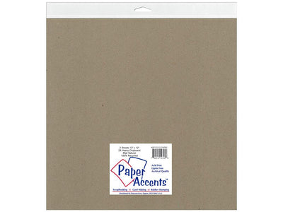 Paper Accents Chipboard 12