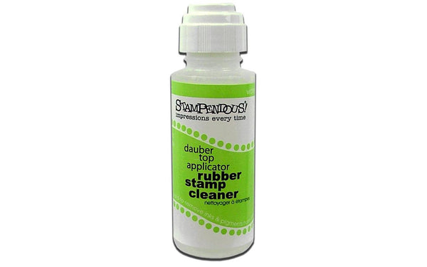 Stampendous Rubber Stamp Cleaner Bulk 2oz | Craftastic Cabin Inc