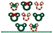 Jesse James Dress It Up Disney Wreaths & Canes