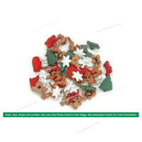 Jesse James Dress It Up Christmas Miniatures
