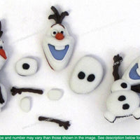 Jesse James Embellishments Disney Frozen