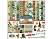 "Carta Bella Great Outdoors Collection Kit 12""x 12"""