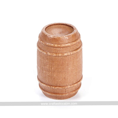 Timeless Minis™  Wine Barrel 1.1