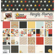 Say Cheese II Paper Kit 12 x 12 Collection