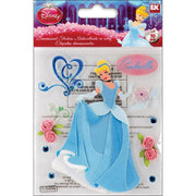 Cinderella - EK Success Jolee's Disney Dimensional Stickers