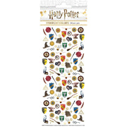 Harry Potter - Paper House Life Organized Micro Stickers 2/Sheets