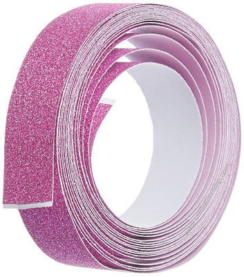 Darice® Sparkle HOT PINK Tape 15mm x 3 yards