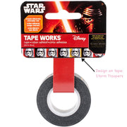 "Tape Works Washi Tape .5""X50' - Star Wars"