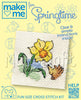 Mouseloft - Make Me for Springtime Collection - Daffodil and Hedgehog