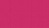 Makower UK Fabrics - 100% Cotton - Basics Collection - Spots and Dots (P68 - New Raspberry) - Fat-Quarter