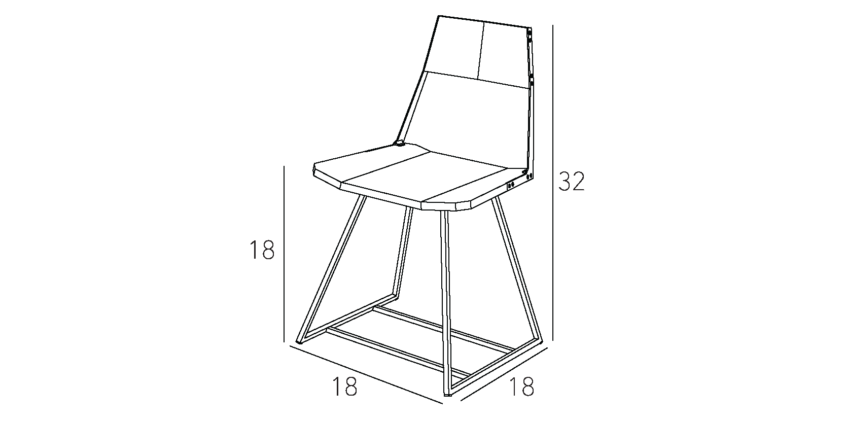 Clarkester Chair