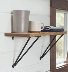 Adams Shelf Supports
