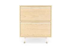 Chapman Single Unit Storage - Nightstand