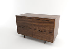 Chapman Double Unit Storage Cabinet