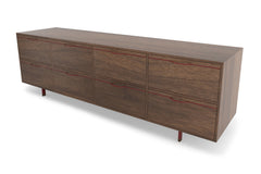 Chapman Large Credenza Storage Unit