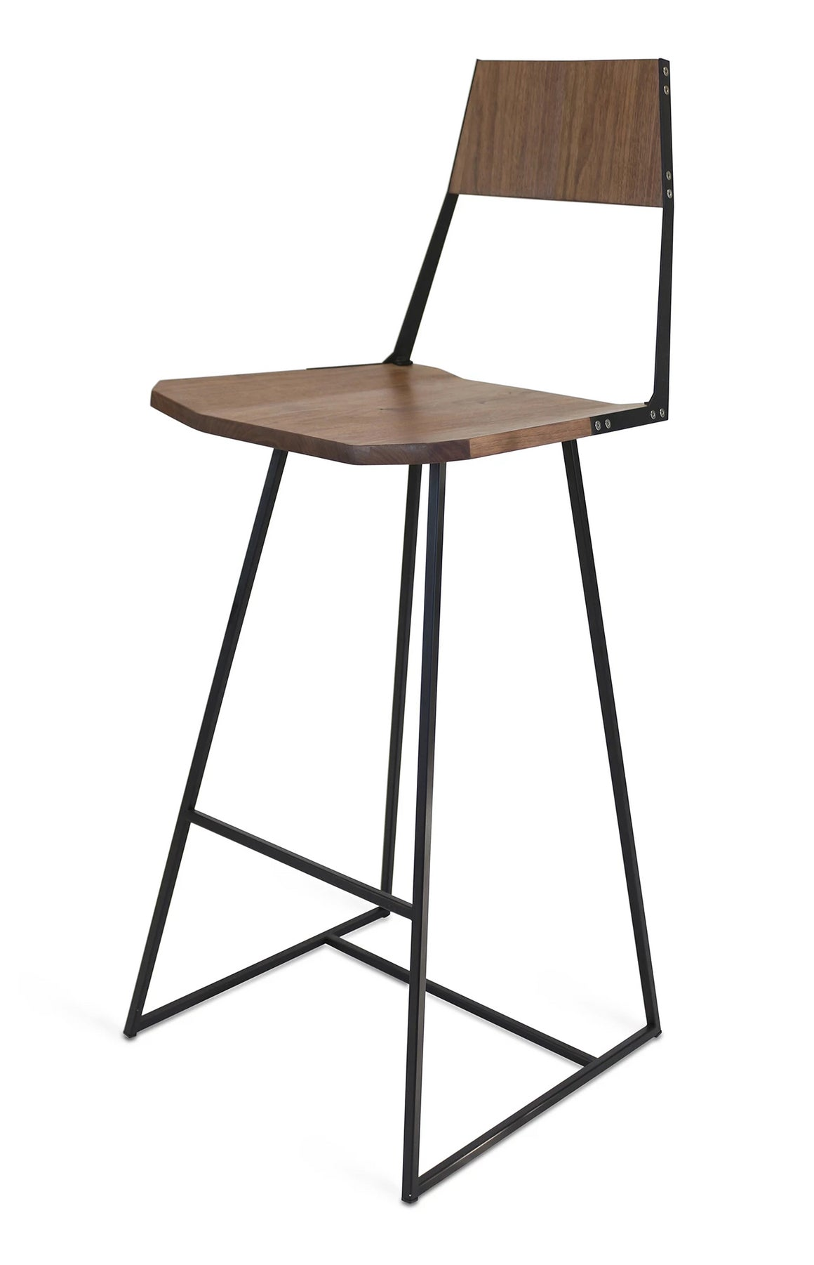"Clarkester Bar Stool 30""H"