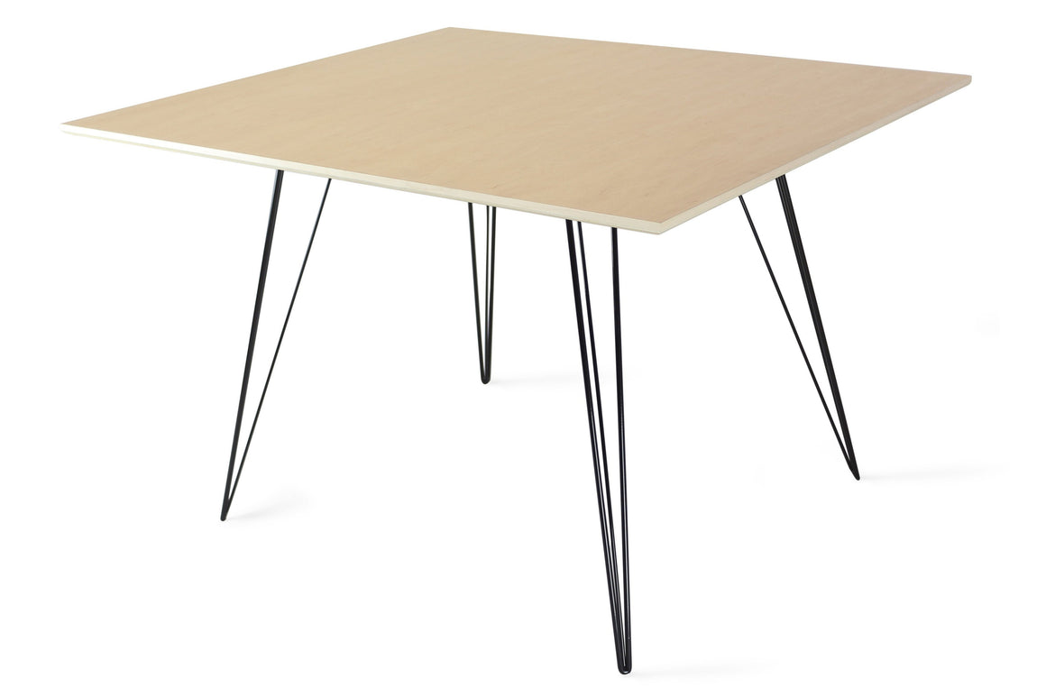 Williams Table / Maple / Rectangle