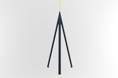 sLEDz Lighting   I   Large Narrow Pendant