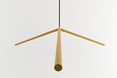 sLEDz Lighting   I   Large Wide Pendant
