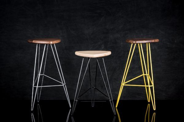 "Madison Bar Stool 30""H"
