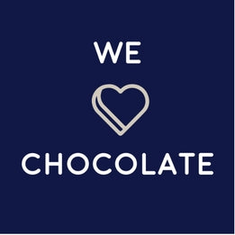 Love + Chocolate: New Name, Same Delicious Chocolate!