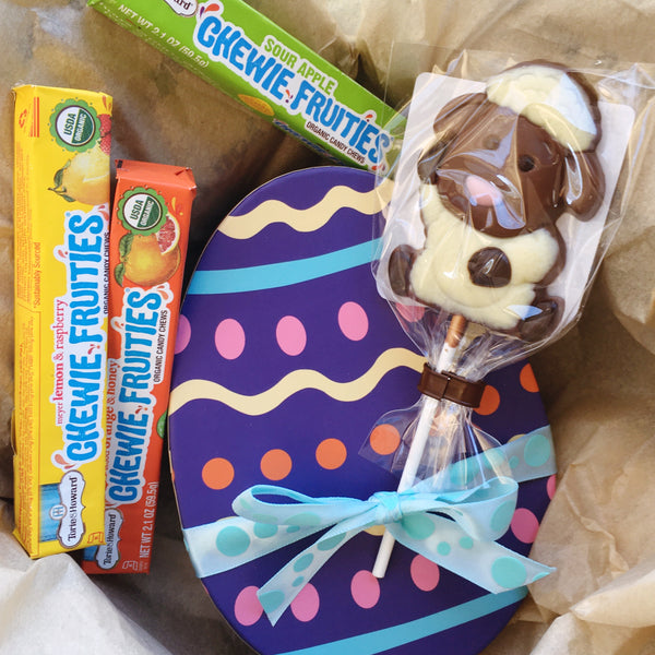 Easter/Spring Care Package - Love Chocolate