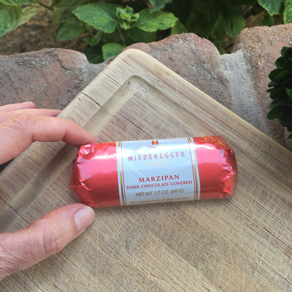 Niederegger Marzipan Loaf - 1.7 oz - Love Chocolate