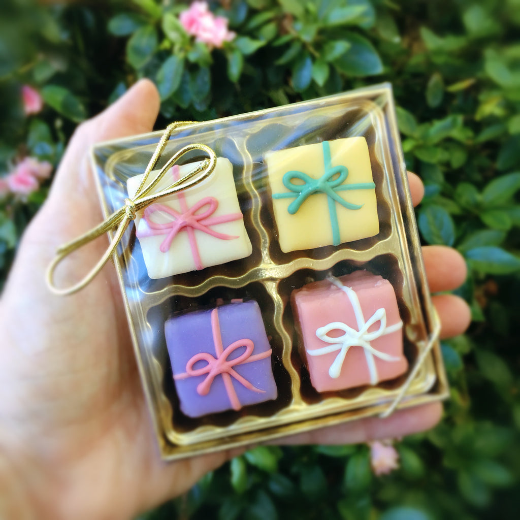 Petit Fours - Love Chocolate