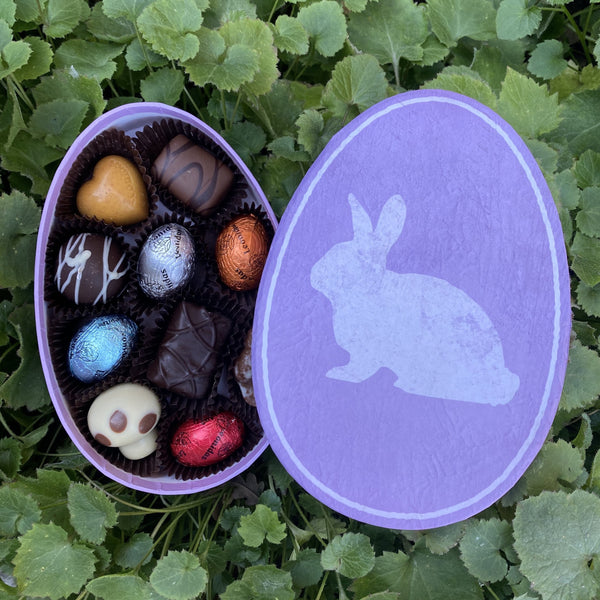 Easter 10-piece Egg Gift Box