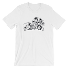 Mouse Fan club Short sleeve t-shirt