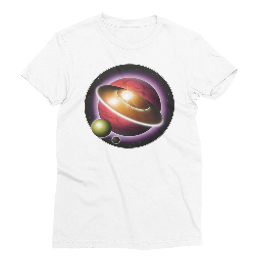 UFO Women's Short Sleeve T-Shirt