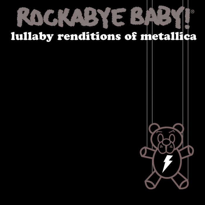 Lullaby Renditions of Metallica