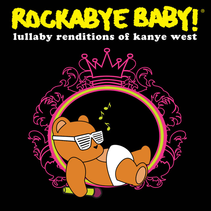 Lullaby Renditions of Kanye West