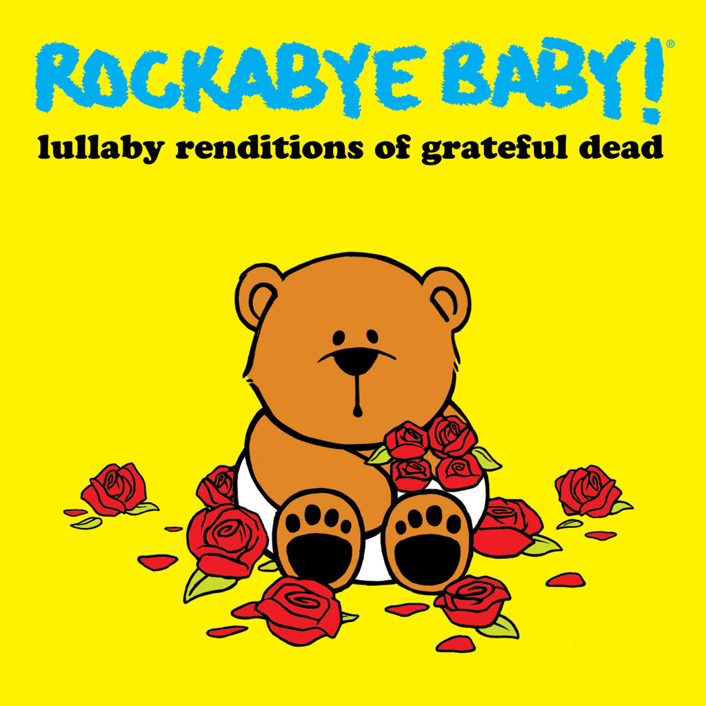 Lullaby Renditions of Grateful Dead - LP