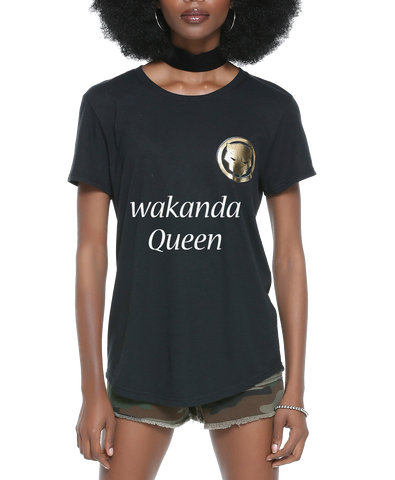 Wakanda Queen