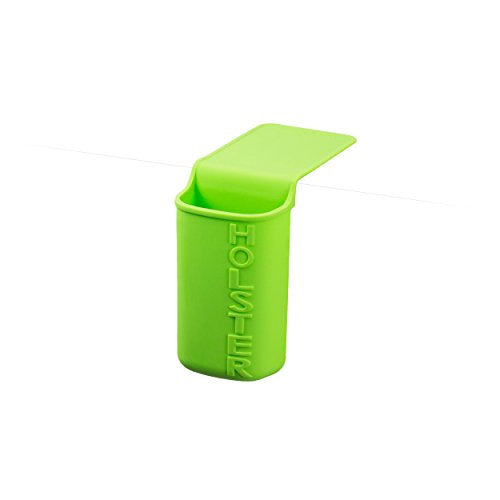 Holster Brands Lil' Holster Store Anything Storage Holder, Any, Green-Holster Brands