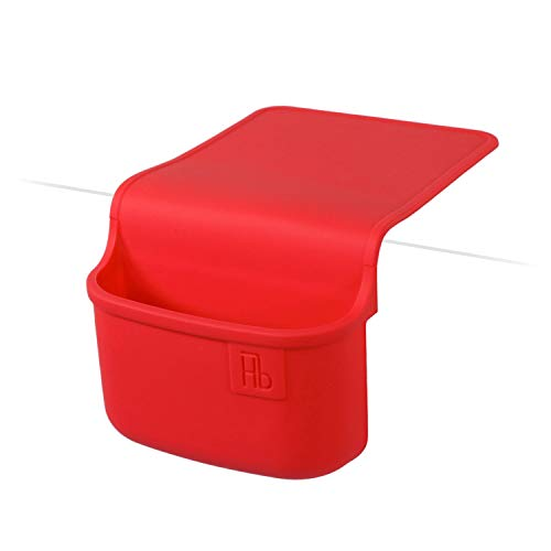 Holster Brands Lil' Holster Sponge Storage Holder, Mini, Red-Holster Brands