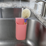 LIL' HOLSTER - Large Dish Brush Holder-small space kitchen bathroom organizer-Holster Brands