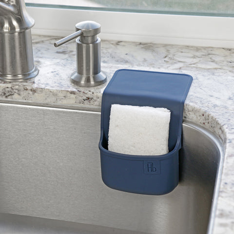 Lil' Holster MINI - Kitchen Dish Sponge Holder-kitchen sink sponge holder caddie-Holster Brands