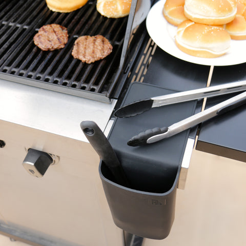 BBQ HOLSTER - Grill Utensil Holder-Holster Brands
