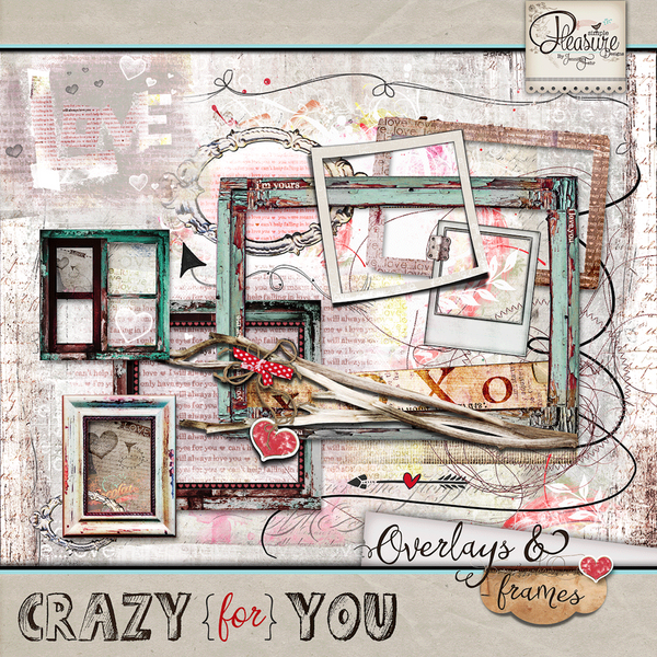 Crazy For You Bundle