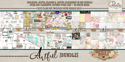 Artful Bundle